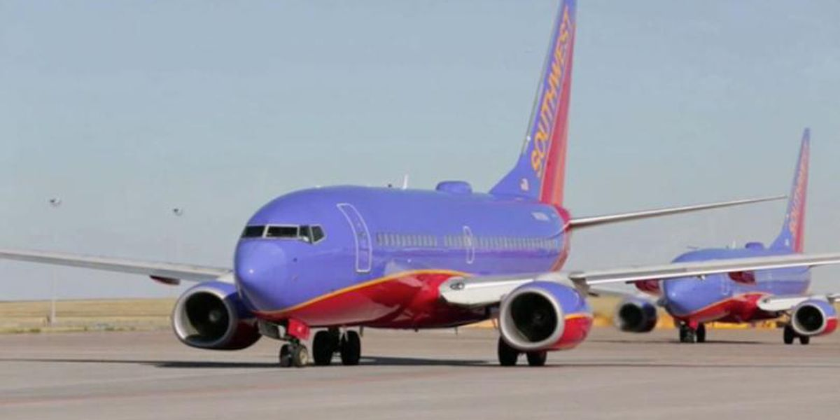 Southwest Airlines returning to Jackson airport in 2021