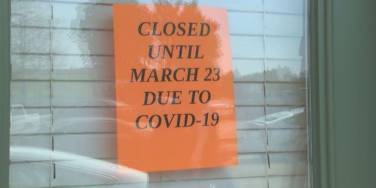 Vicksburg mayor declares civil emergency, implements city-wide curfew