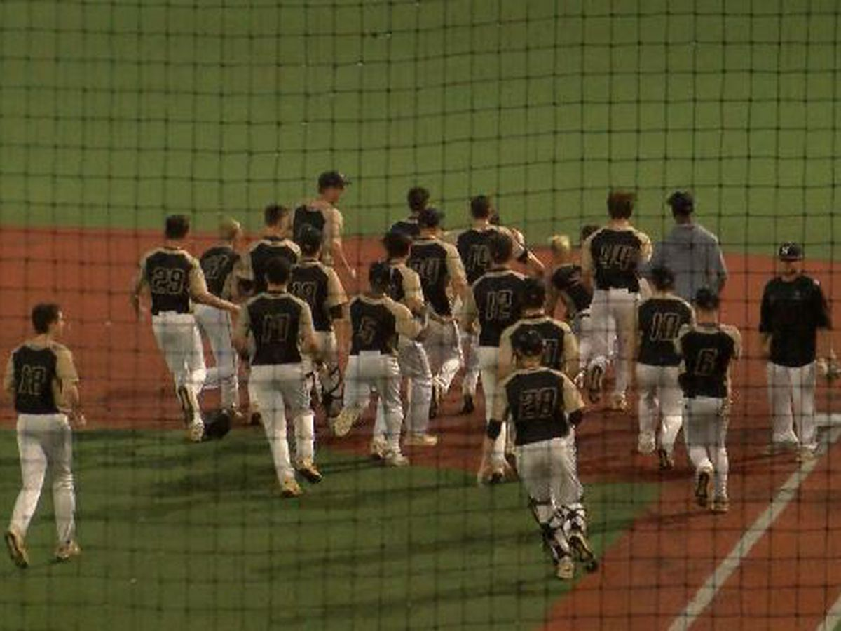 Northwest Rankin forces game three on walk-off win over DeSoto Central