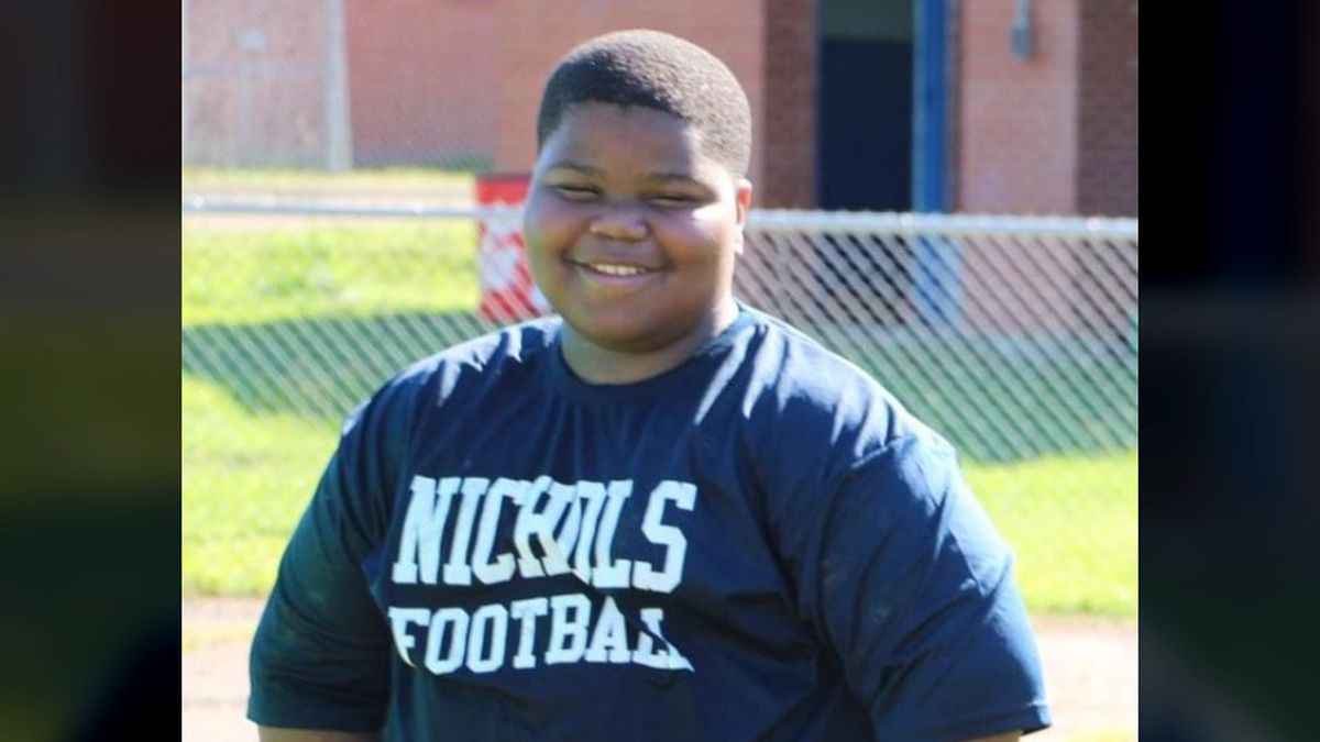 13-year-old killed during shooting at McDonald's in Canton remembered by coaches, teachers