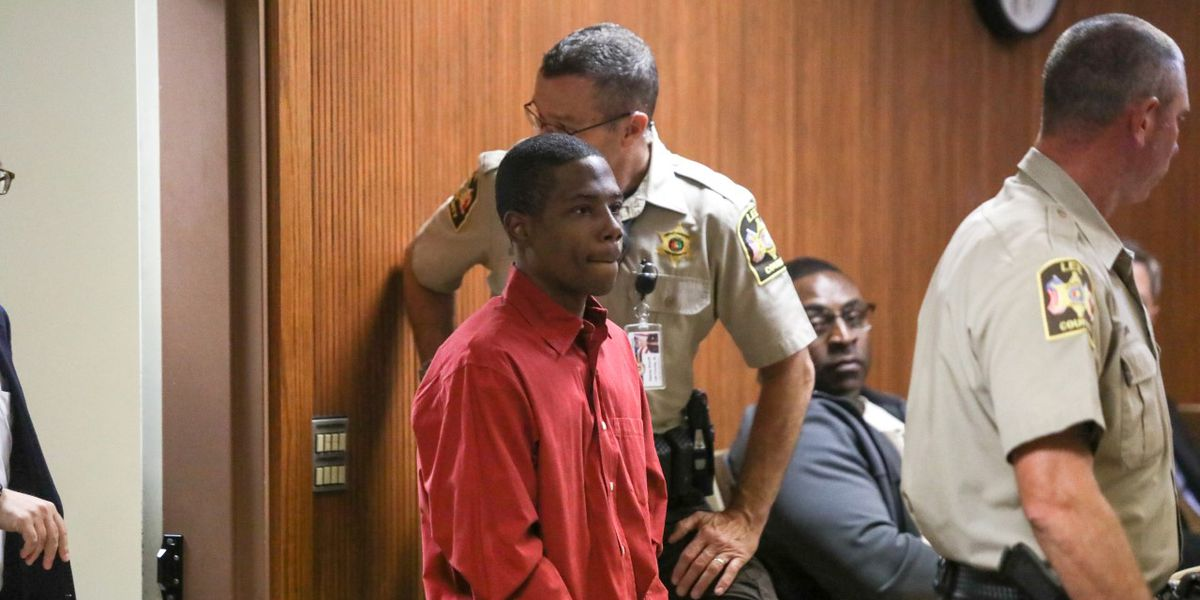 Kidnapping charge dropped against second Blanchard suspect