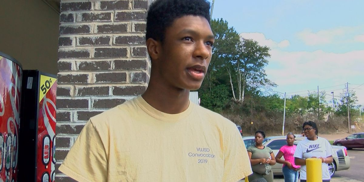 'Something needs to change' Vicksburg residents react to violent weekend