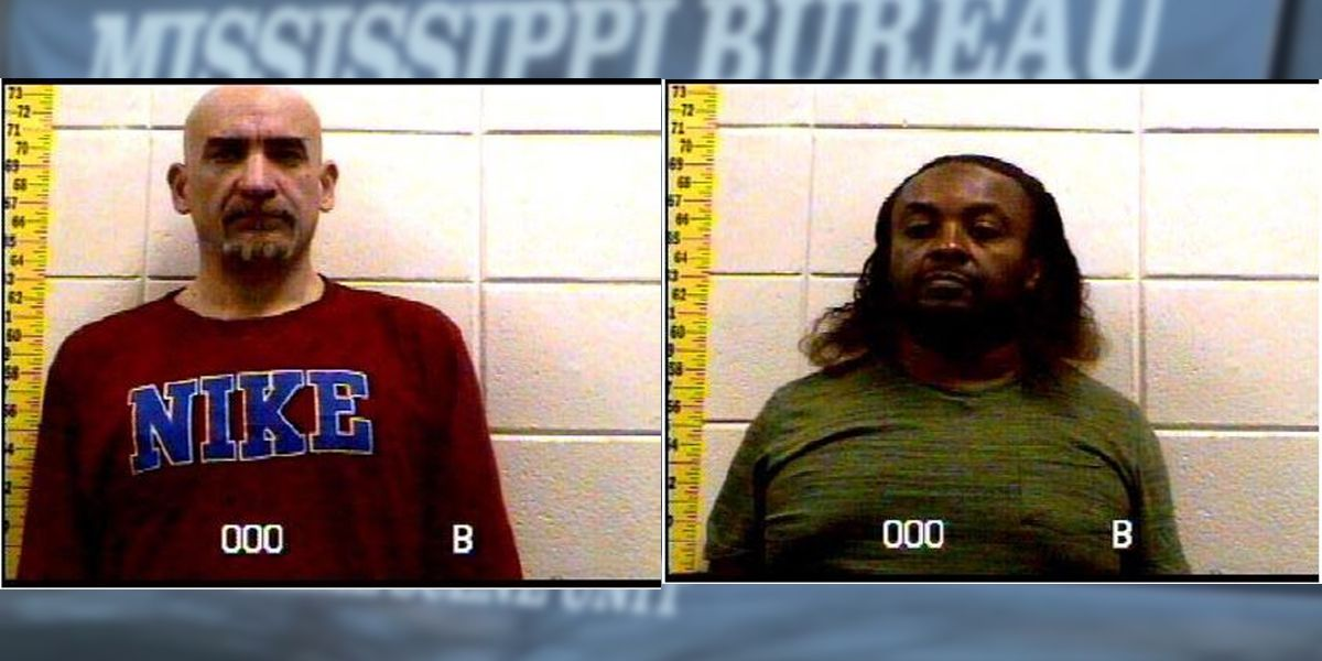 MBI arrests 2 for human trafficking; 4 victims recovered