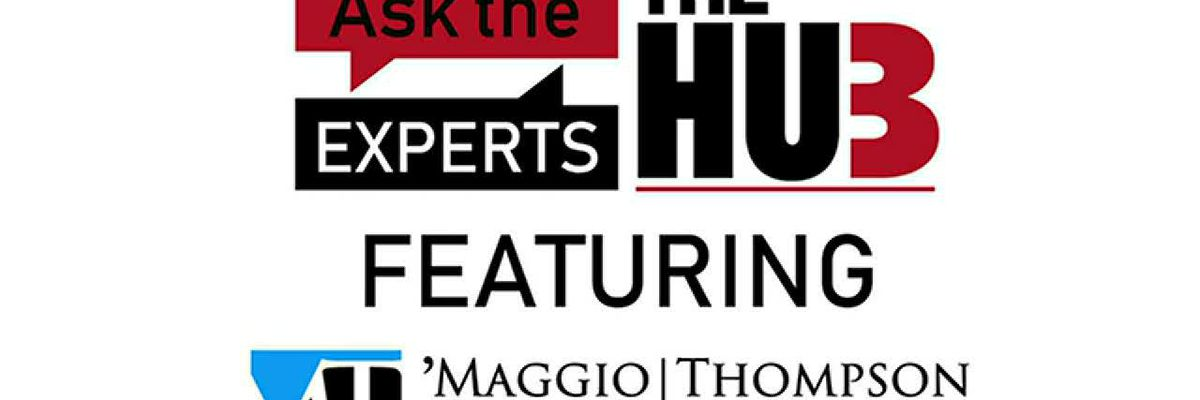 "Ask the Experts: Maggio Thompson - ""Do I Have a Case?"" ft. Attorney Seth Thompson"