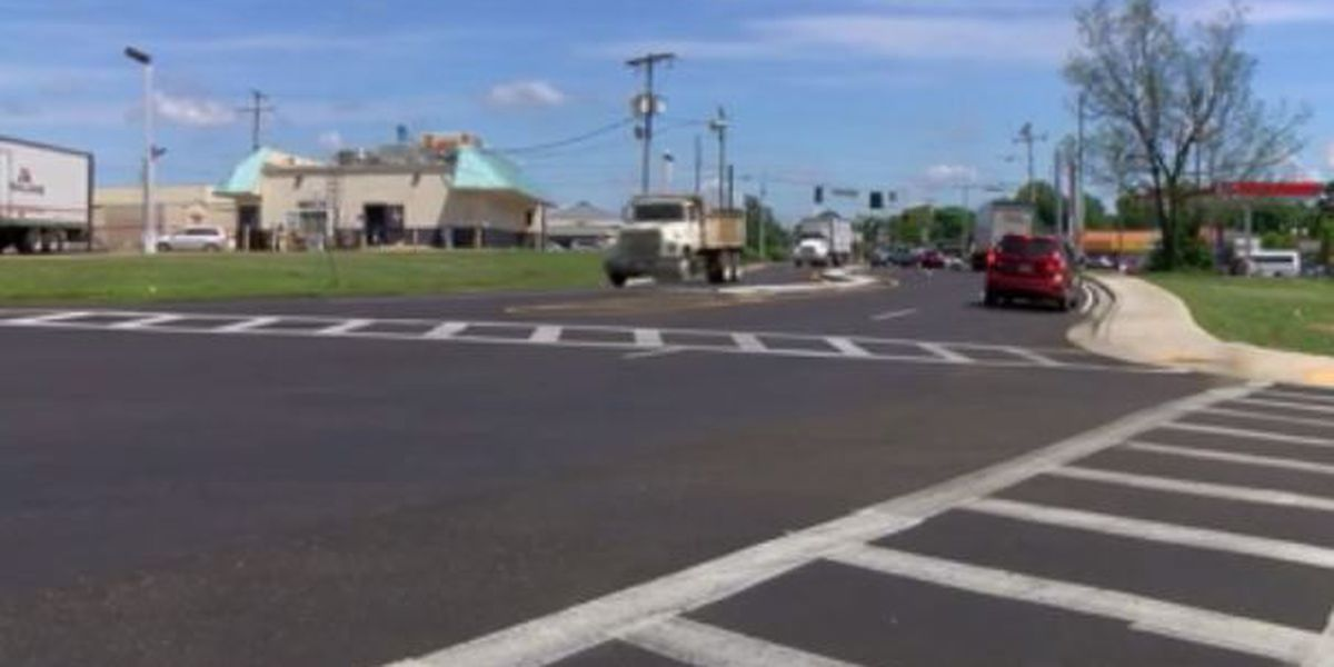 Taking Back Our Streets: Jackson making progress on street resurfacing