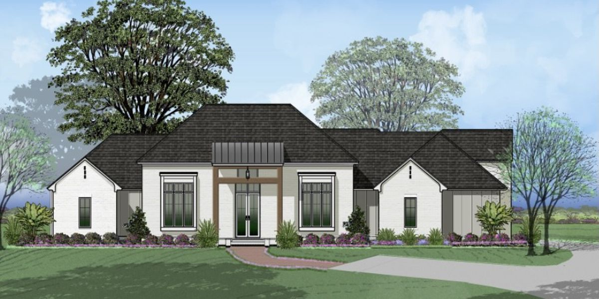 Tickets for St. Jude Dream Home sold out!