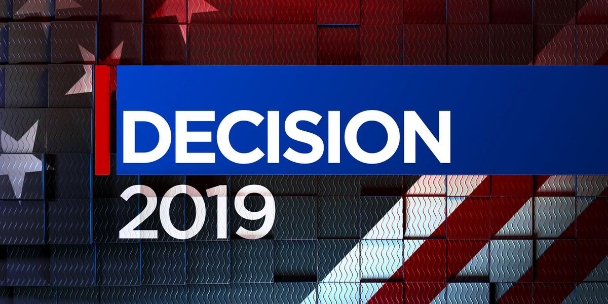DECISION 2019: Qualifying list of candidates for statewide elections released