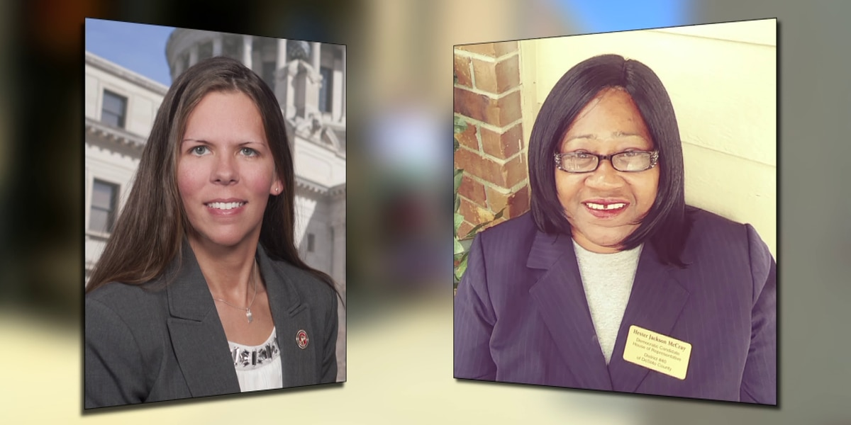 Desoto Co. lawmaker contests election results
