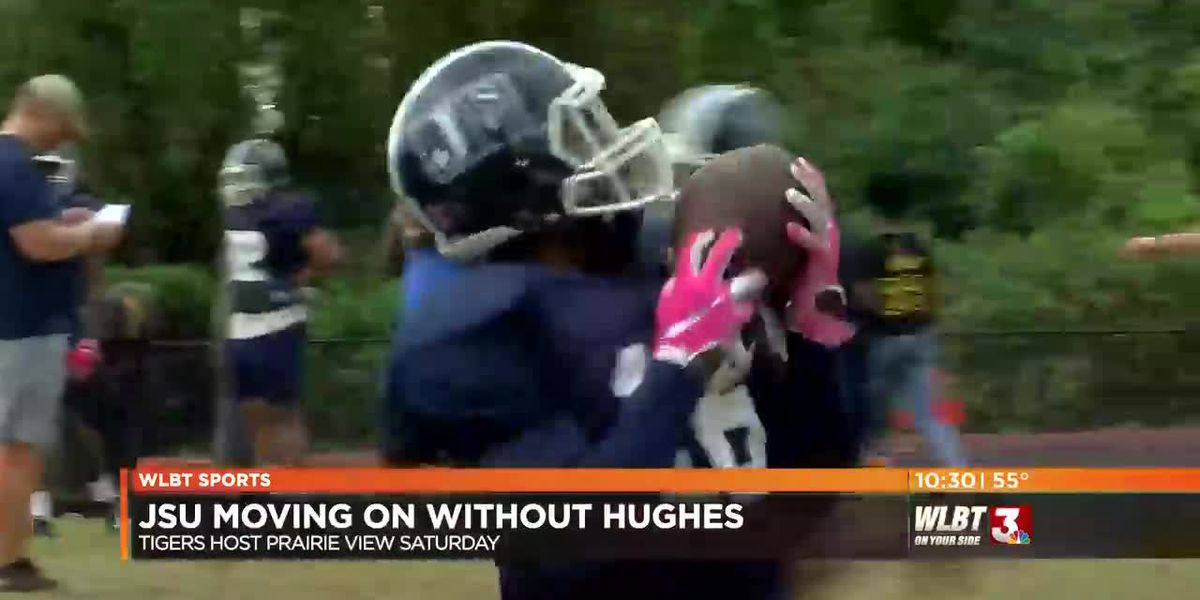JSU moving on without Hughes