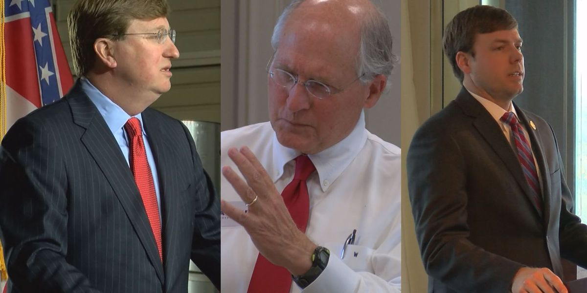 What to expect from Tuesday's Republican gubernatorial debate