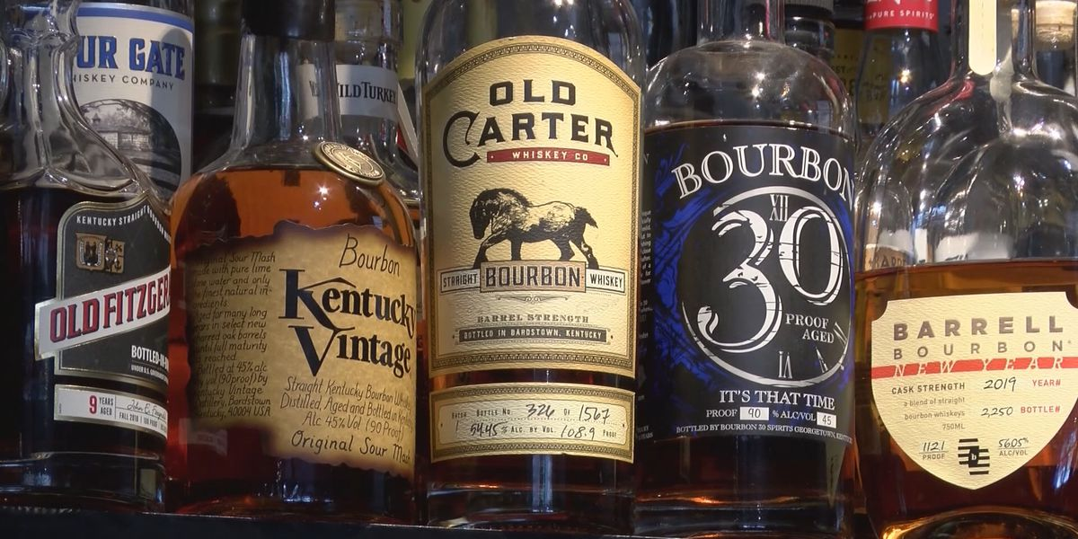 High demand is causing delays in liquor delivery; State leaders are looking at solutions