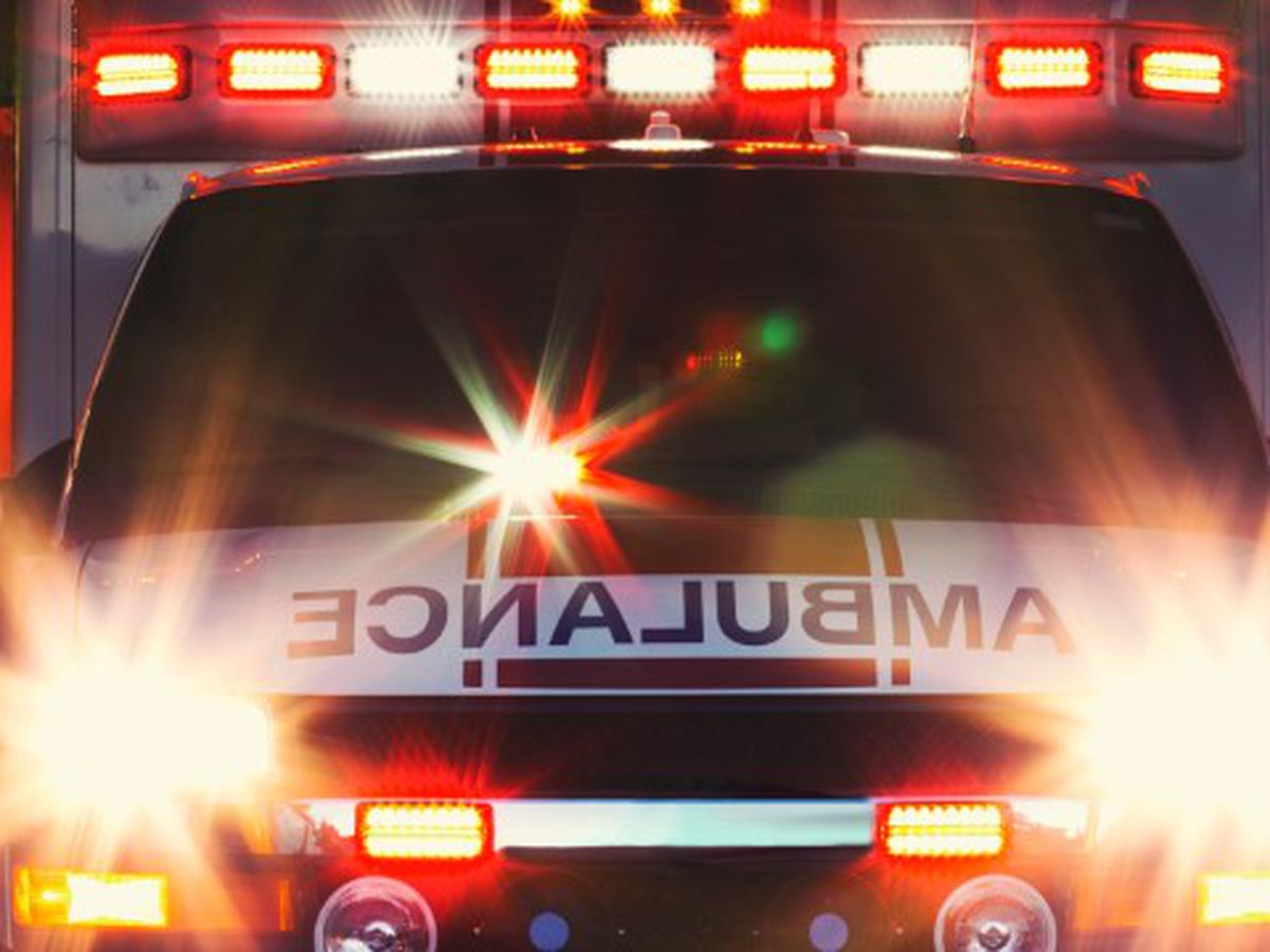 Nursing home evacuated in Leake County after receiving damage in during weather event