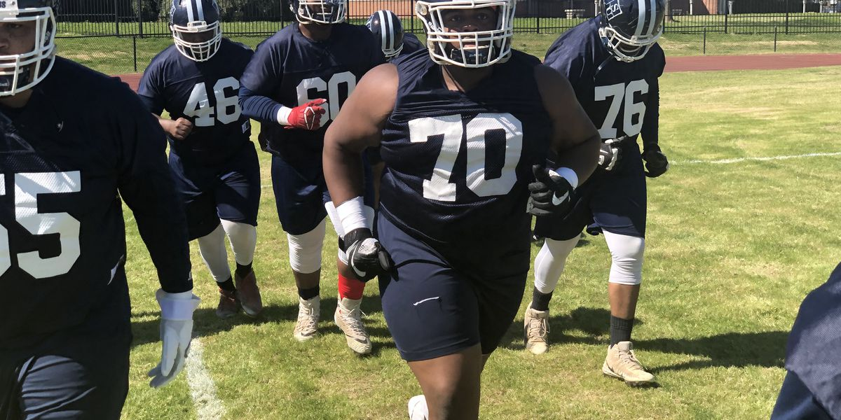 Jackson State Football opens spring practice