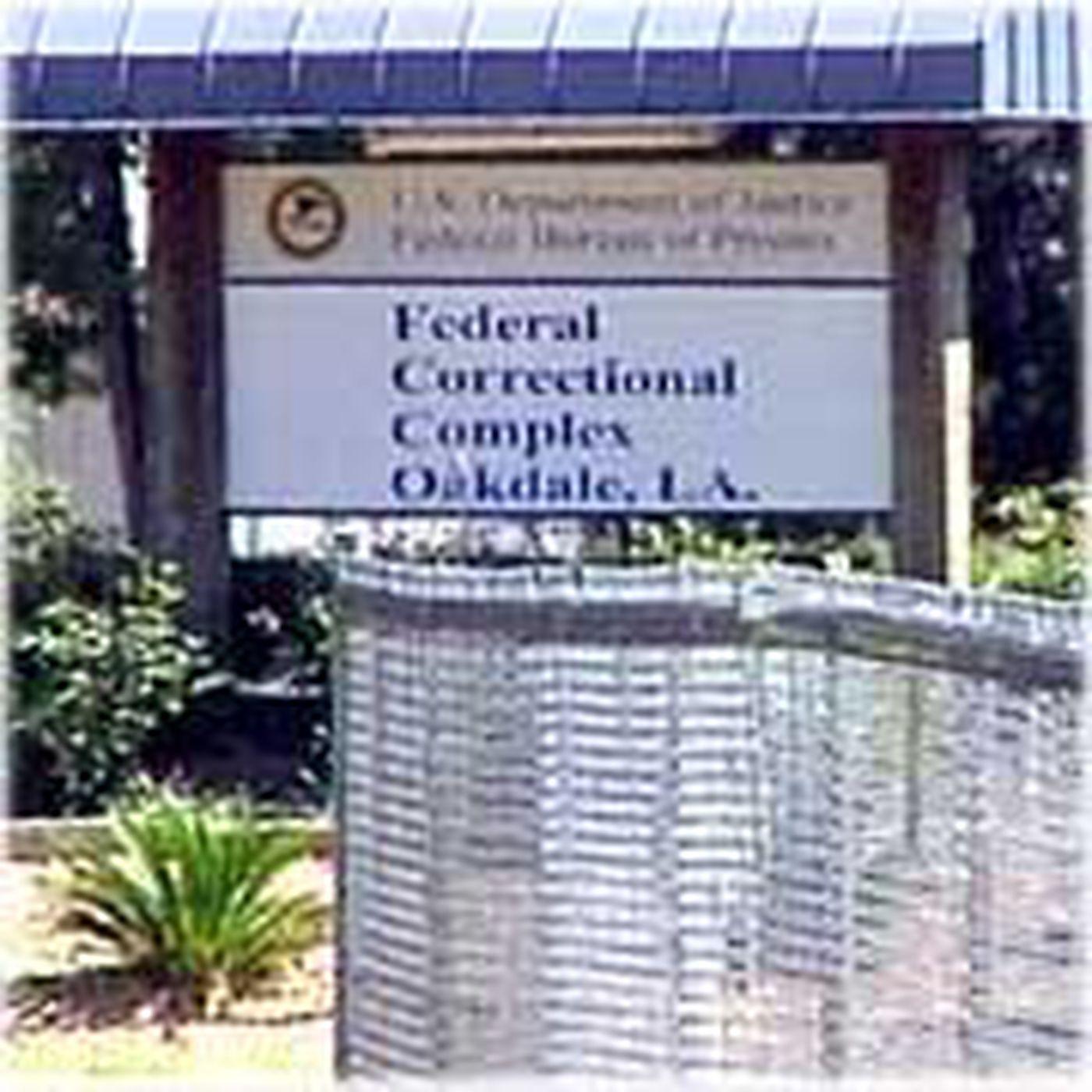 Ebbers Reports to Louisiana Prison