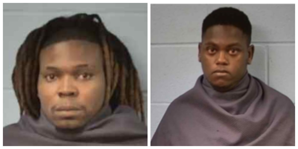 One wanted, two men detained in Vicksburg manhunt