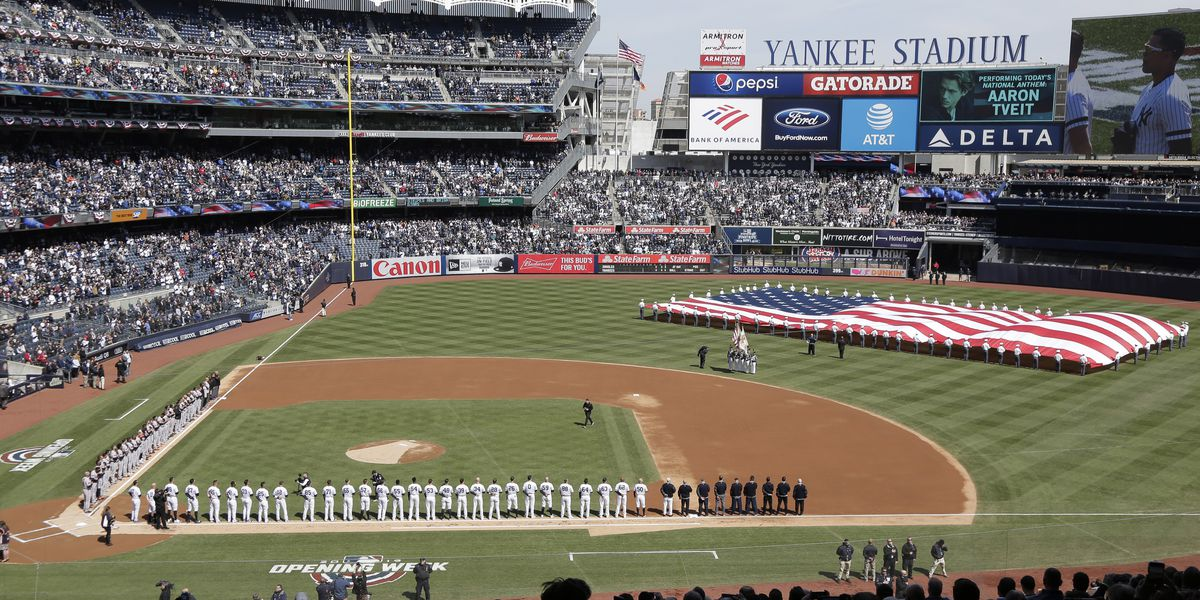 Fans sue MLB, teams over ticket money, ask for class action