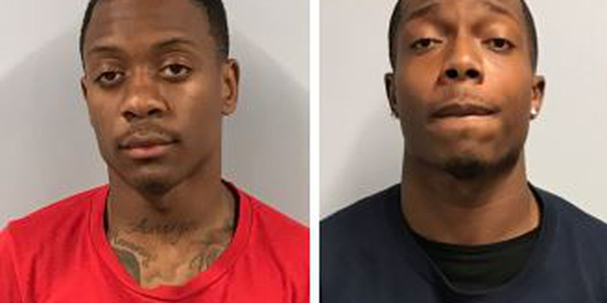 2 men charged in death of Hattiesburg grocer