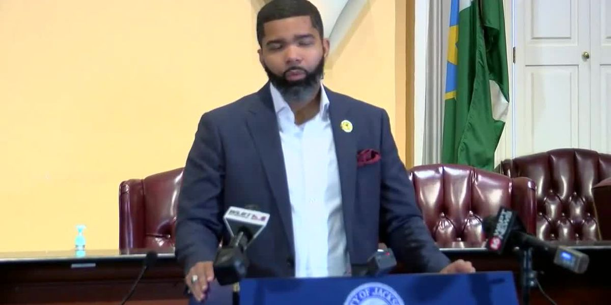 Jackson launches first comprehensive plan since 2001