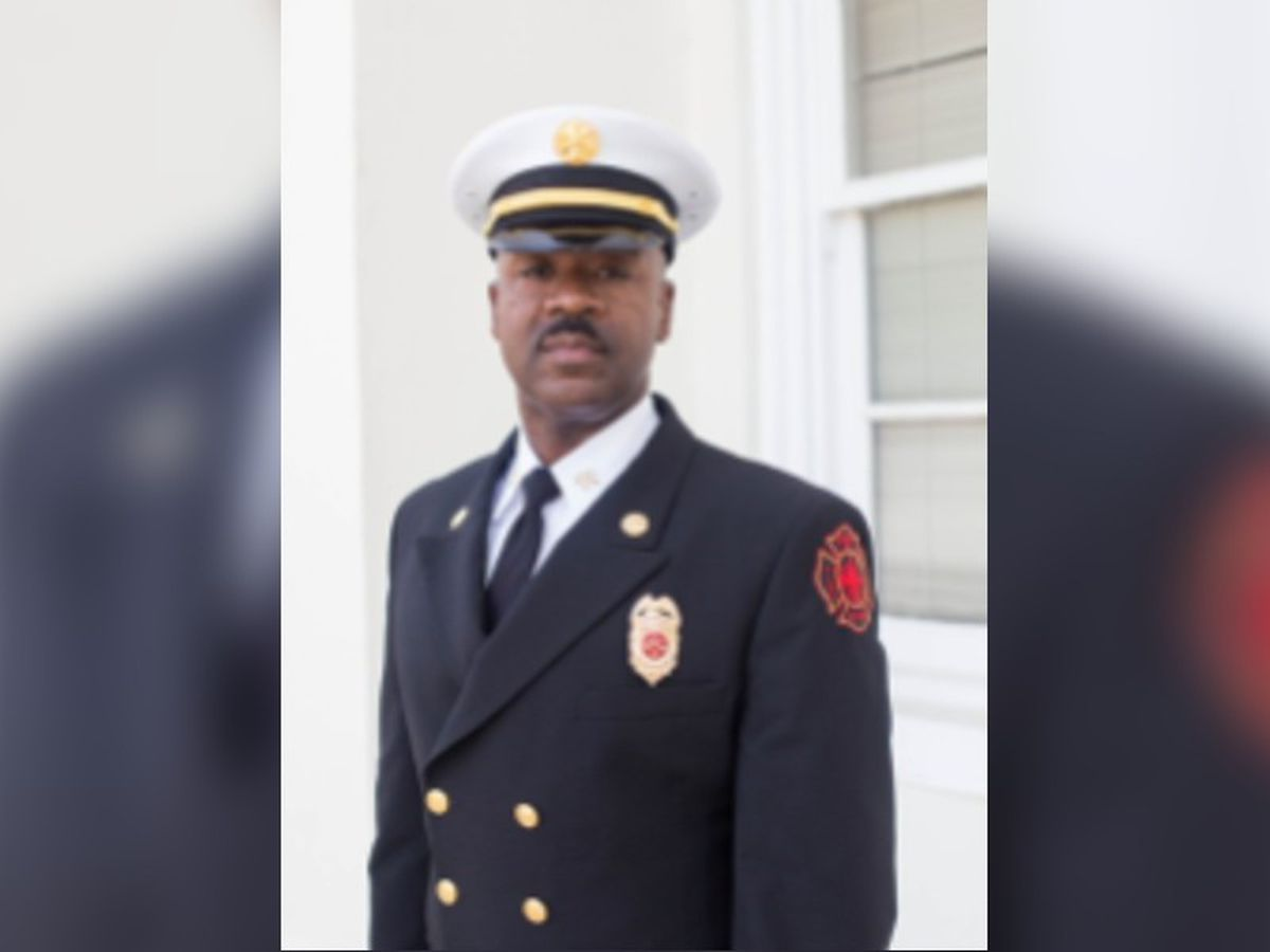Jackson division fire chief resigns after 23 years