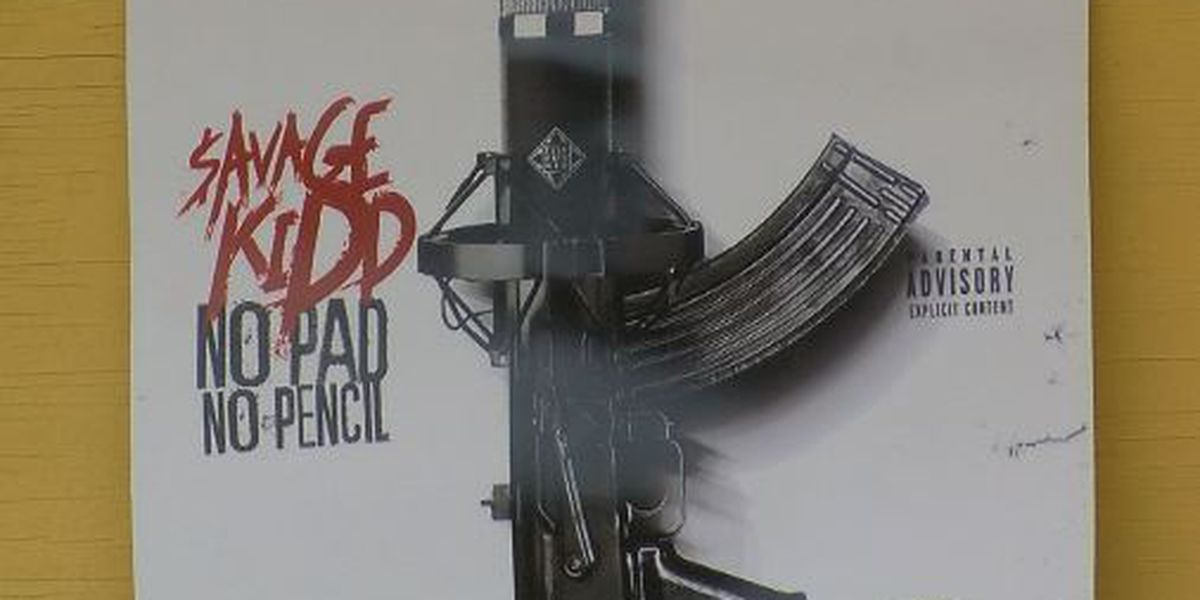 'Glorifying guns': Jackson Councilman proposes ban on advertisements with weapons