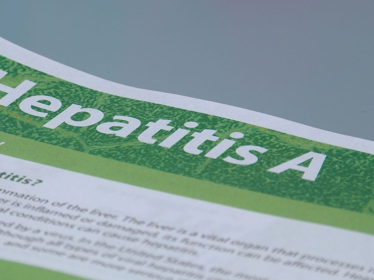 MSDH: Case of hepatitis A being investigated in Jones Co. restaurant employee