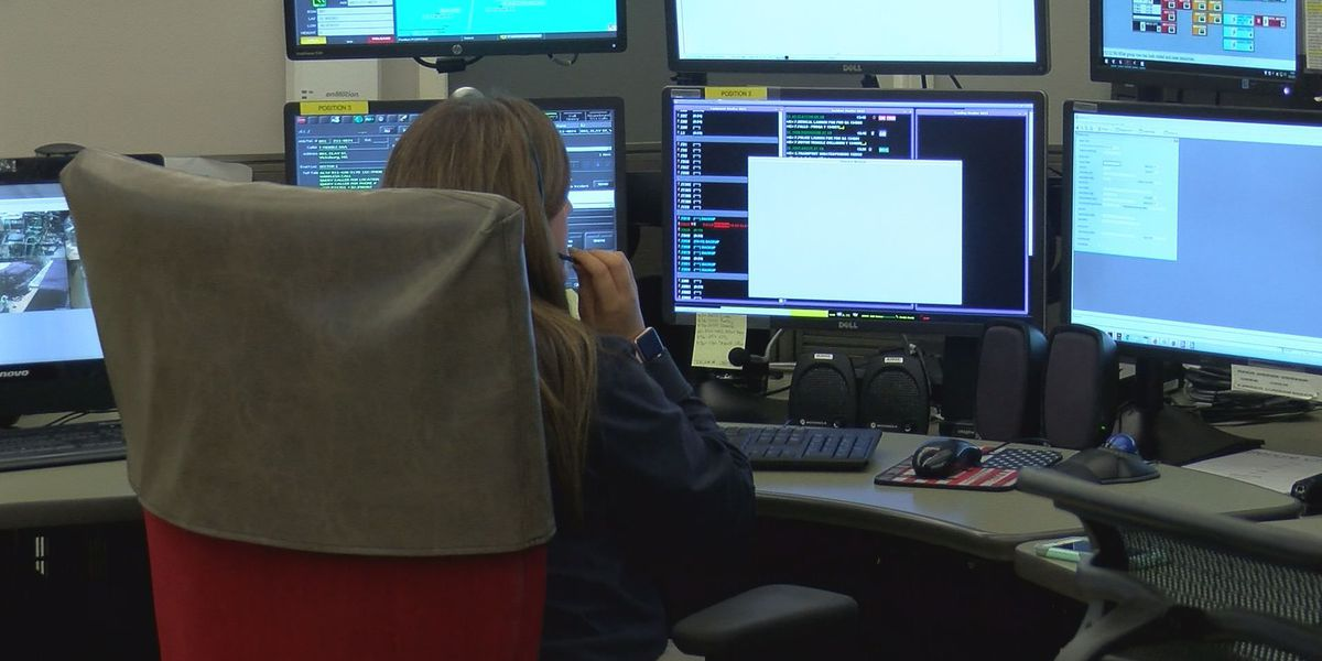 3 ON YOUR SIDE SPECIAL REPORT: Dispatched