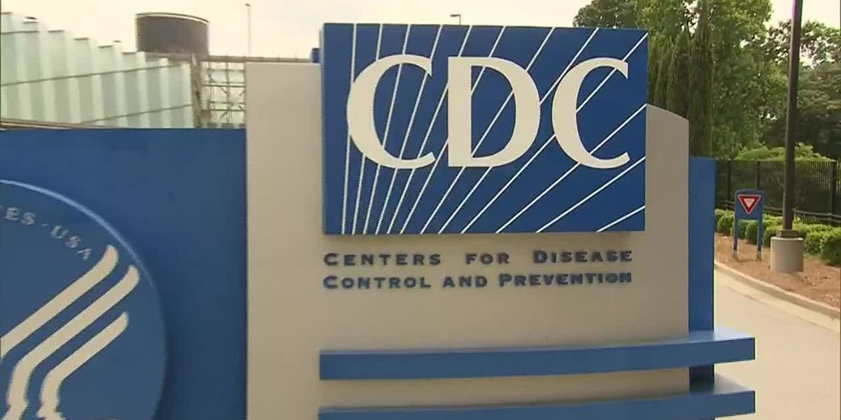 CDC eases up guidance on indoor mask-wearing