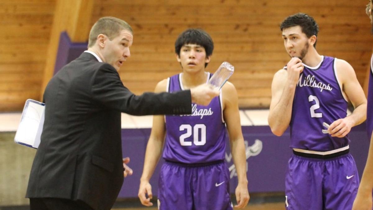 Millsaps names Prather as new men's basketball coach
