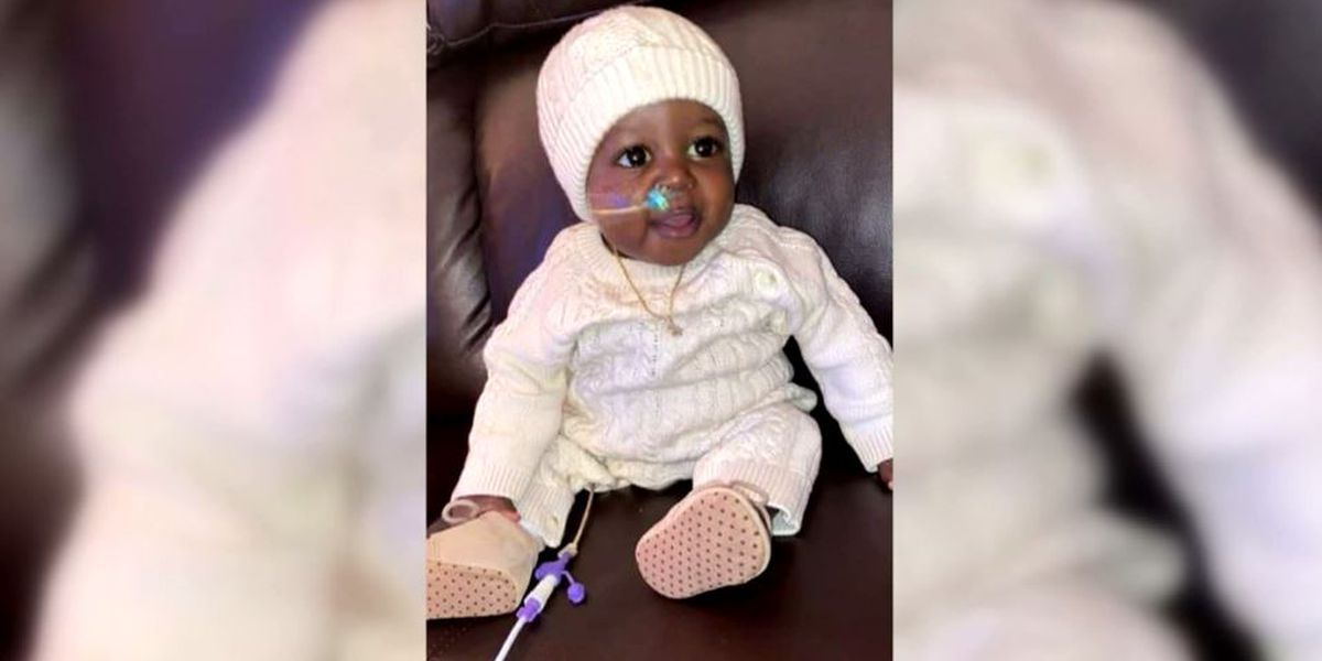 'He is a miracle': NY baby survives liver transplant, COVID-19