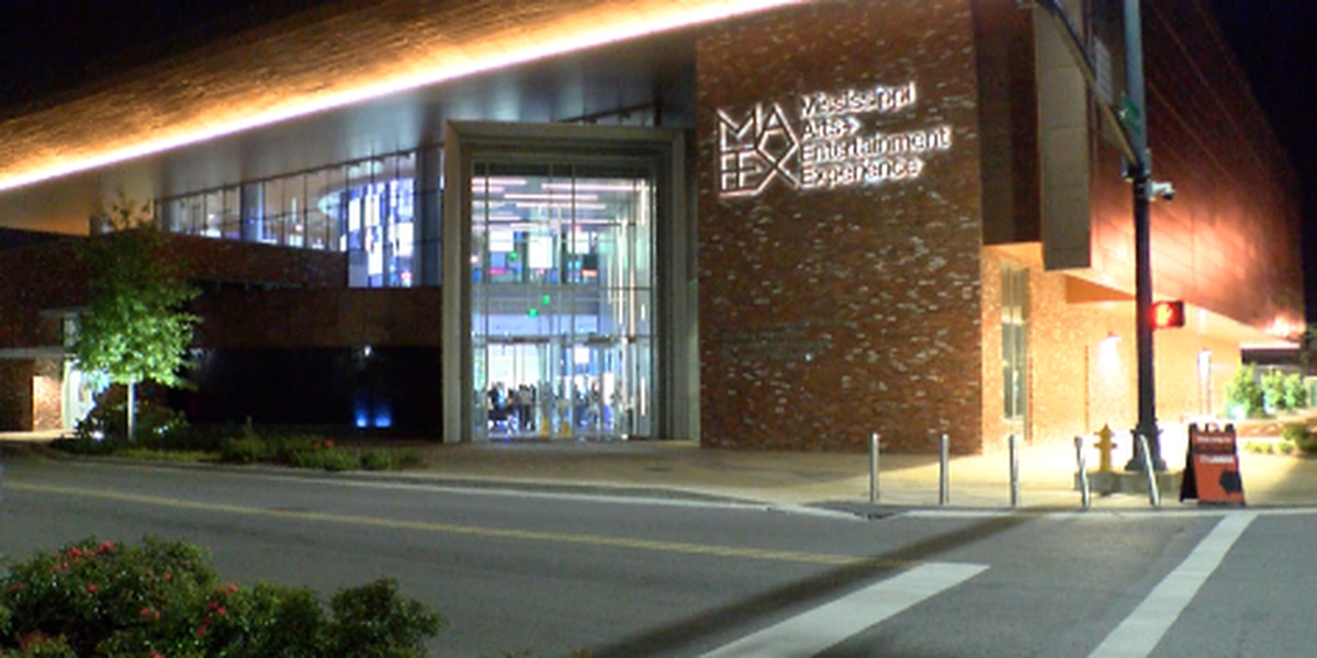 Mississippi Arts and Entertainment Experience inducts 5 into Hall of Fame