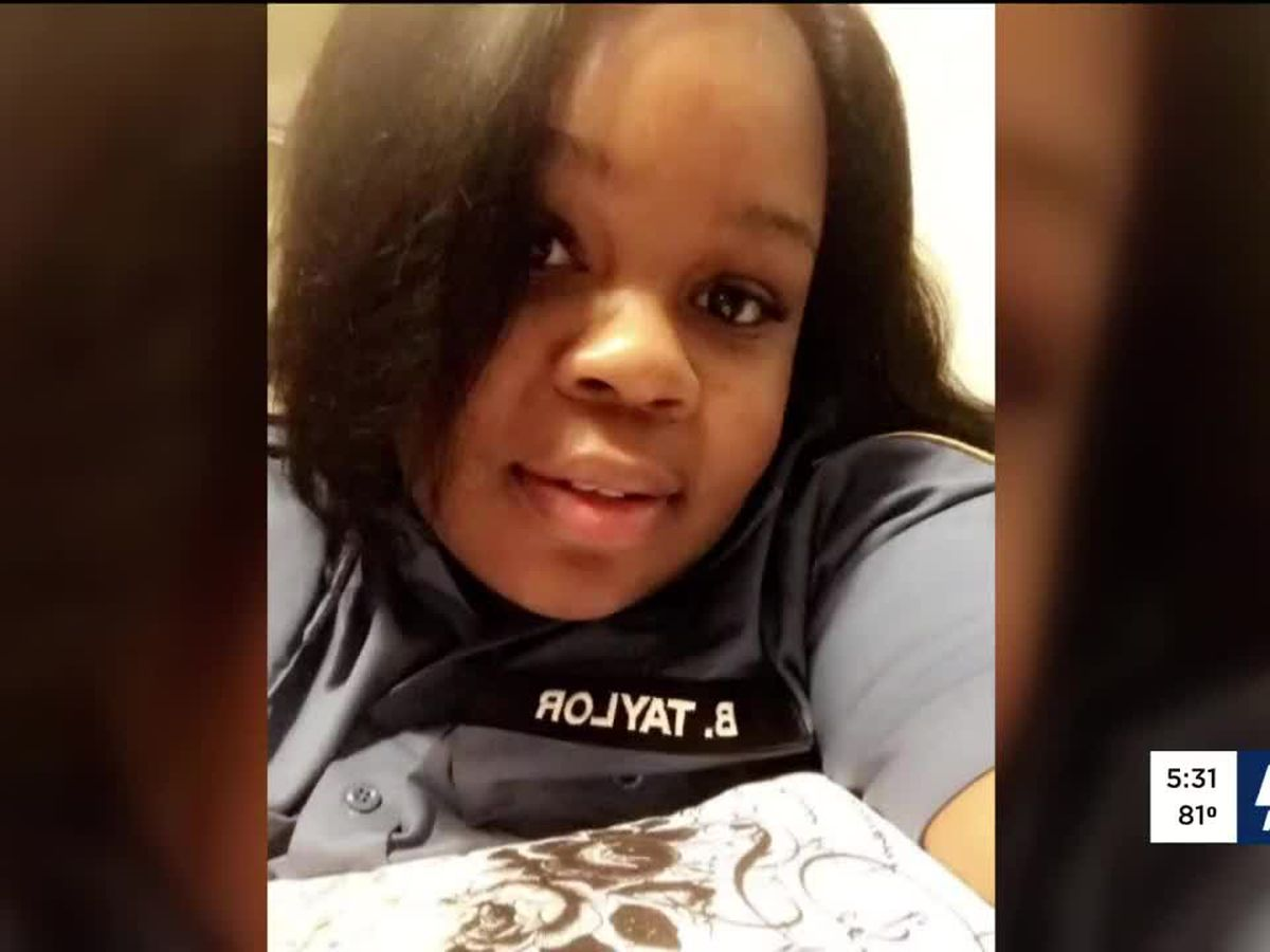 Breonna Taylor: Grand jury to announce findings Wednesday