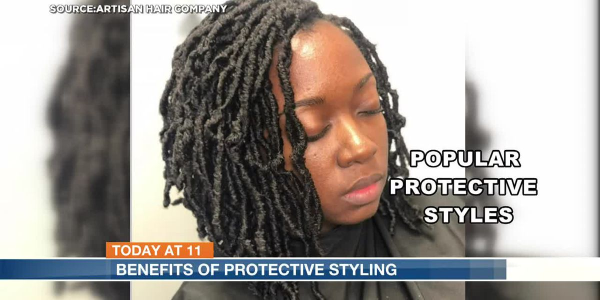 Benefits of protective styling