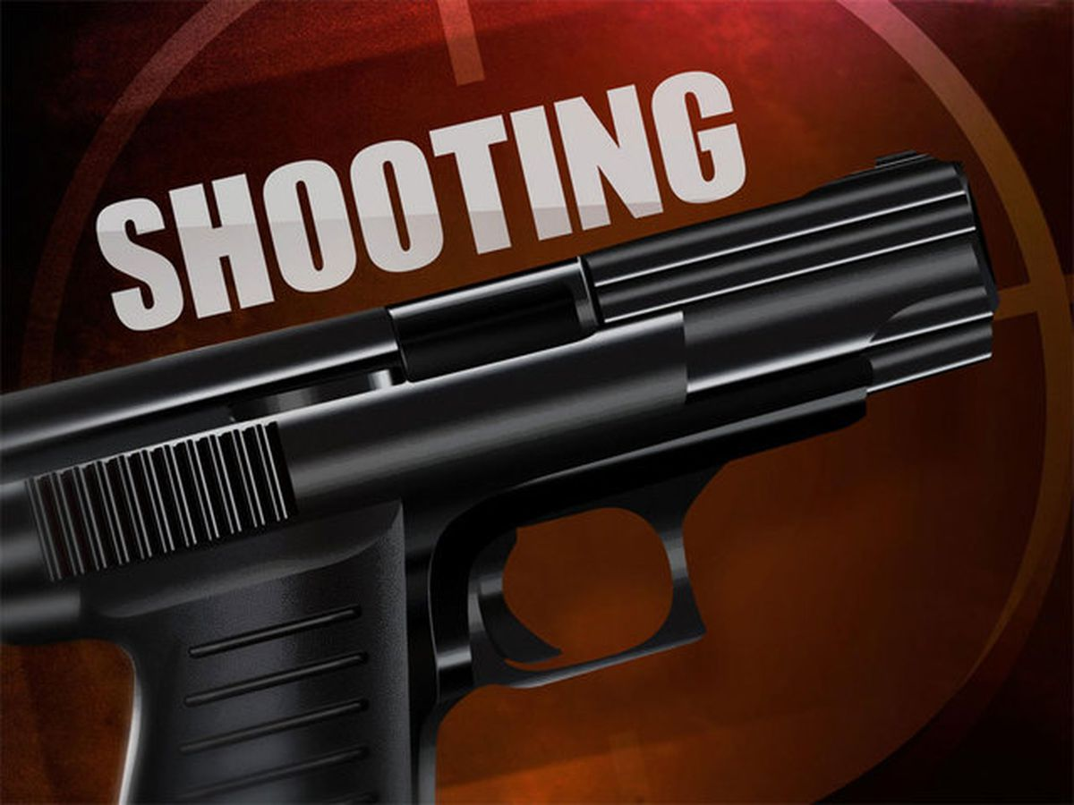 Victim identified in deadly shooting at Jackson apartment complex