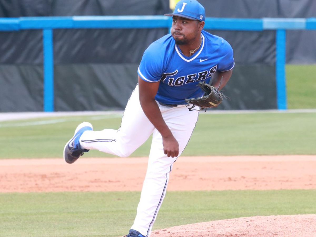Galatas, JSU bats complete sweep of Alcorn