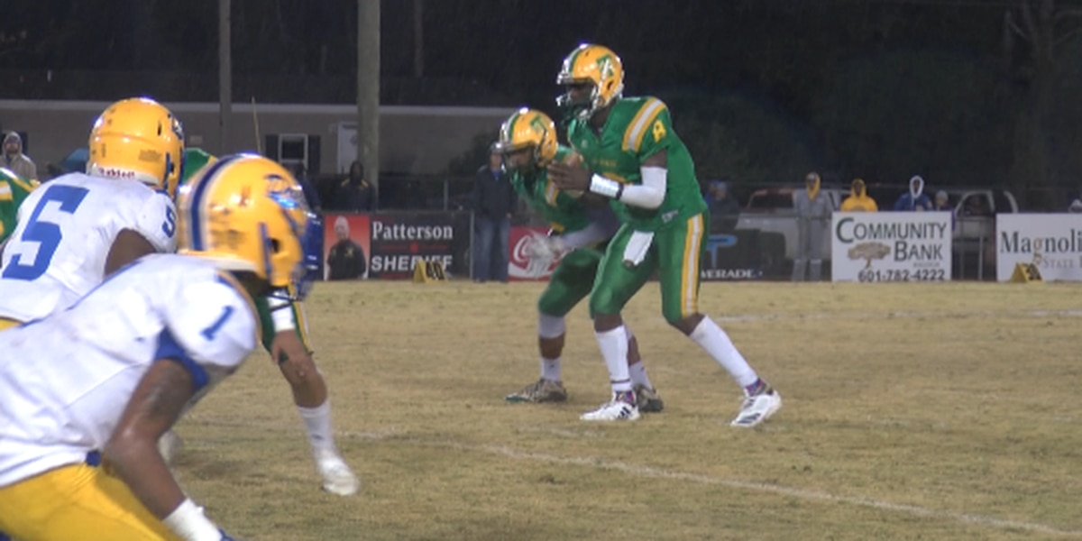 Taylorsville to play in state title game without starting quarterback