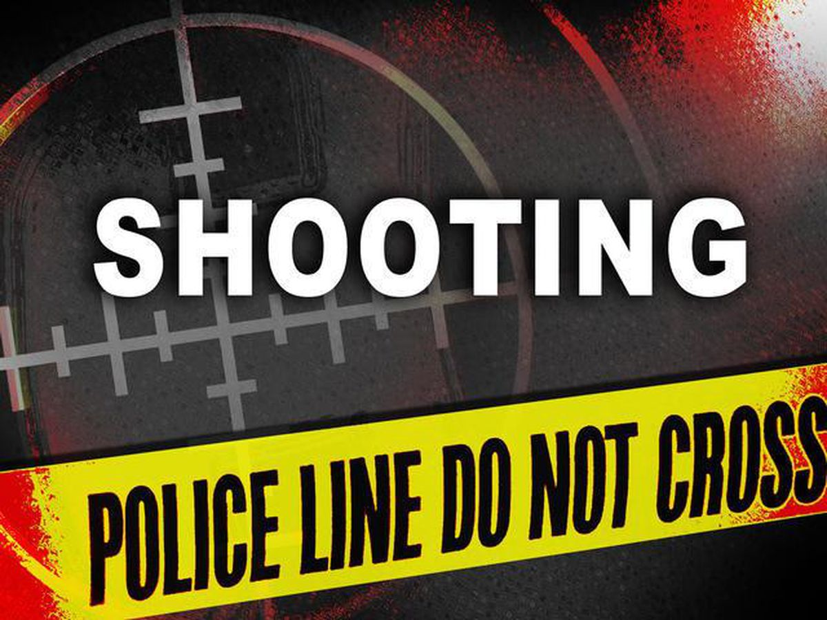 Vicksburg PD: 20-year-old killed in drive-by shooting