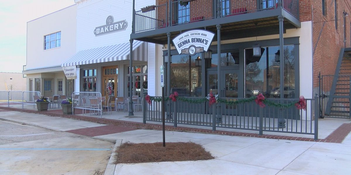 Trio of new businesses now open in downtown Brandon