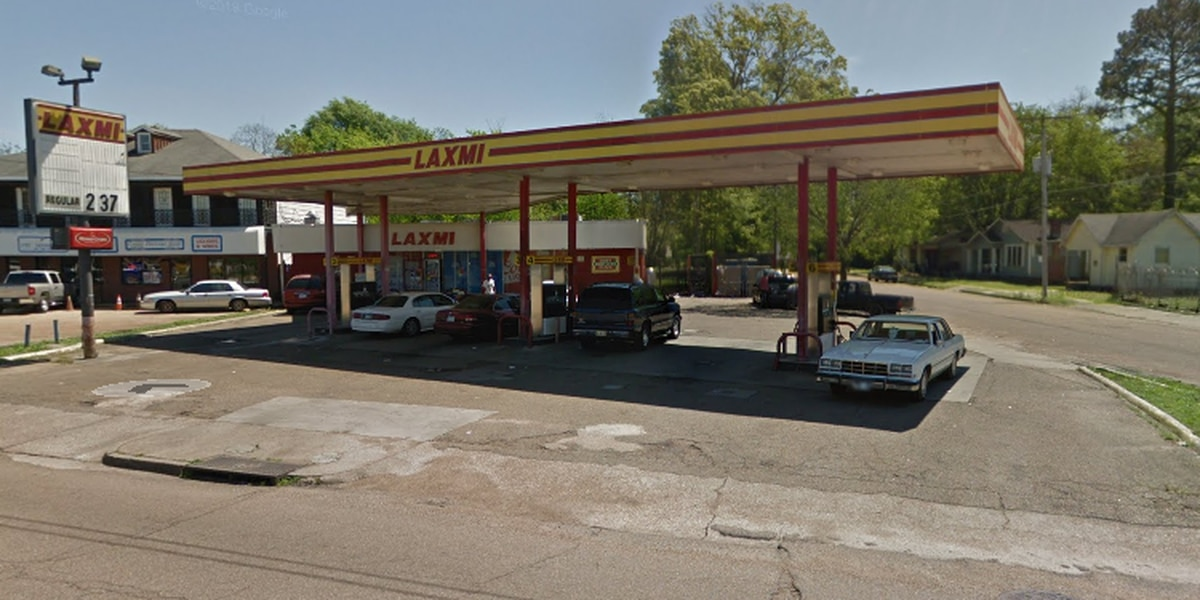 Altercation leads to man being shot at Laxmi Food Mart in Jackson