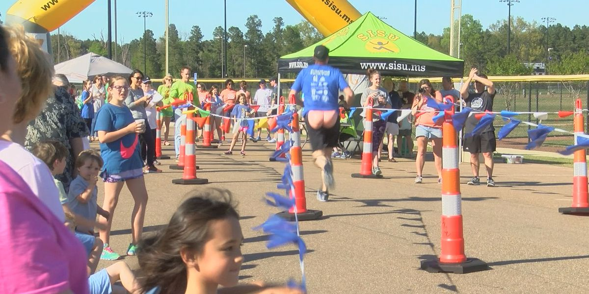 Guts and Butts 5K run for Colon Cancer returning Saturday