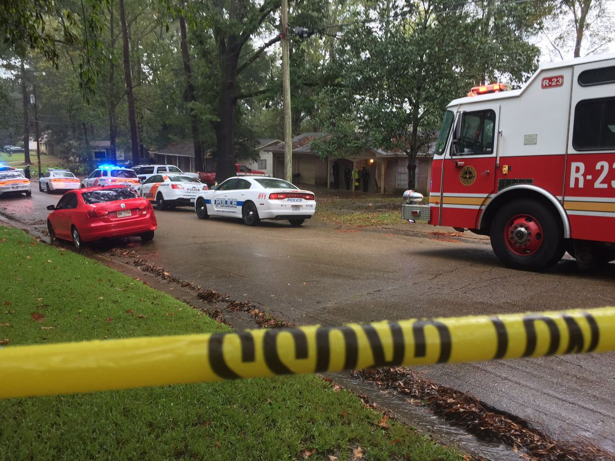 'Verbal altercation' leads to man being found shot to death outside of south Jackson home