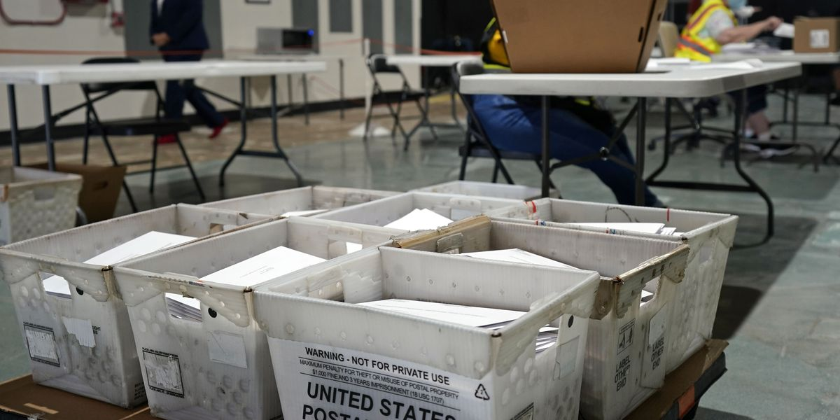 58,000 absentee ballots have been received in Mississippi