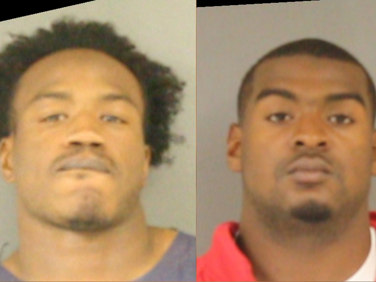 2 JSU linebackers arrested for robbery