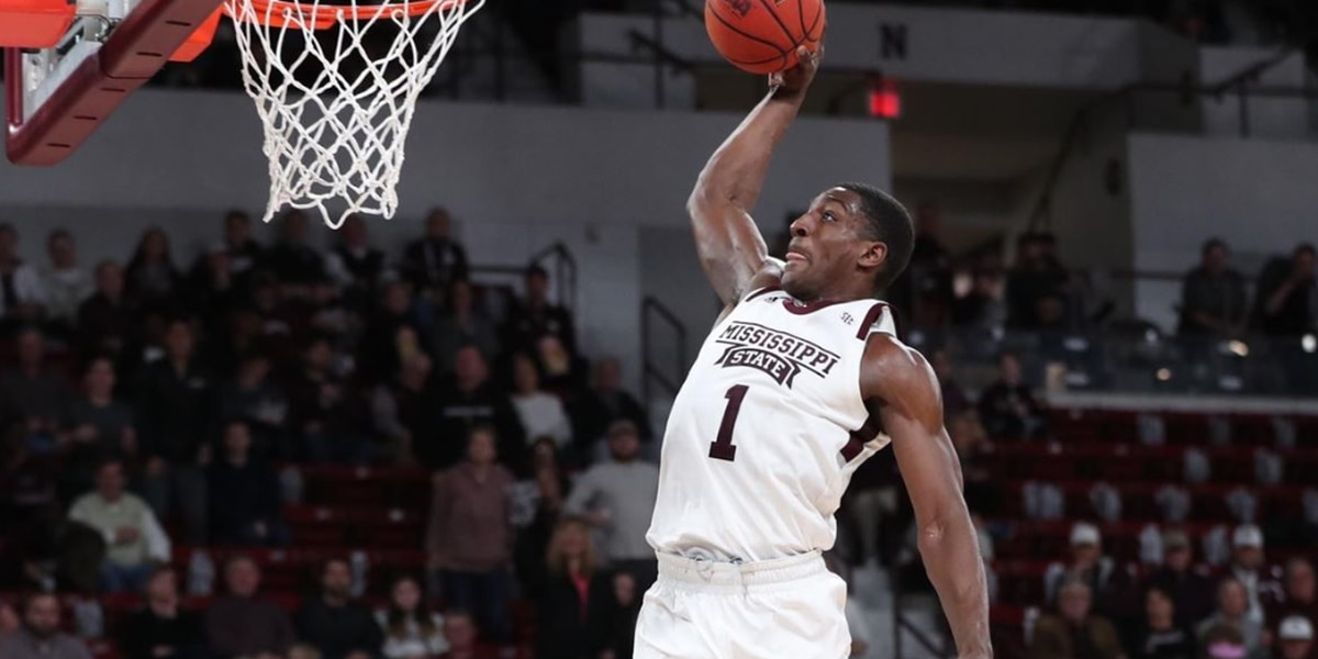 MSU storms past Georgia as Perry gets another double-double