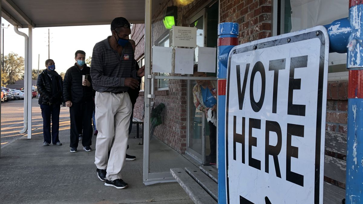 Mississippi lawmakers weigh in on early voting discussions