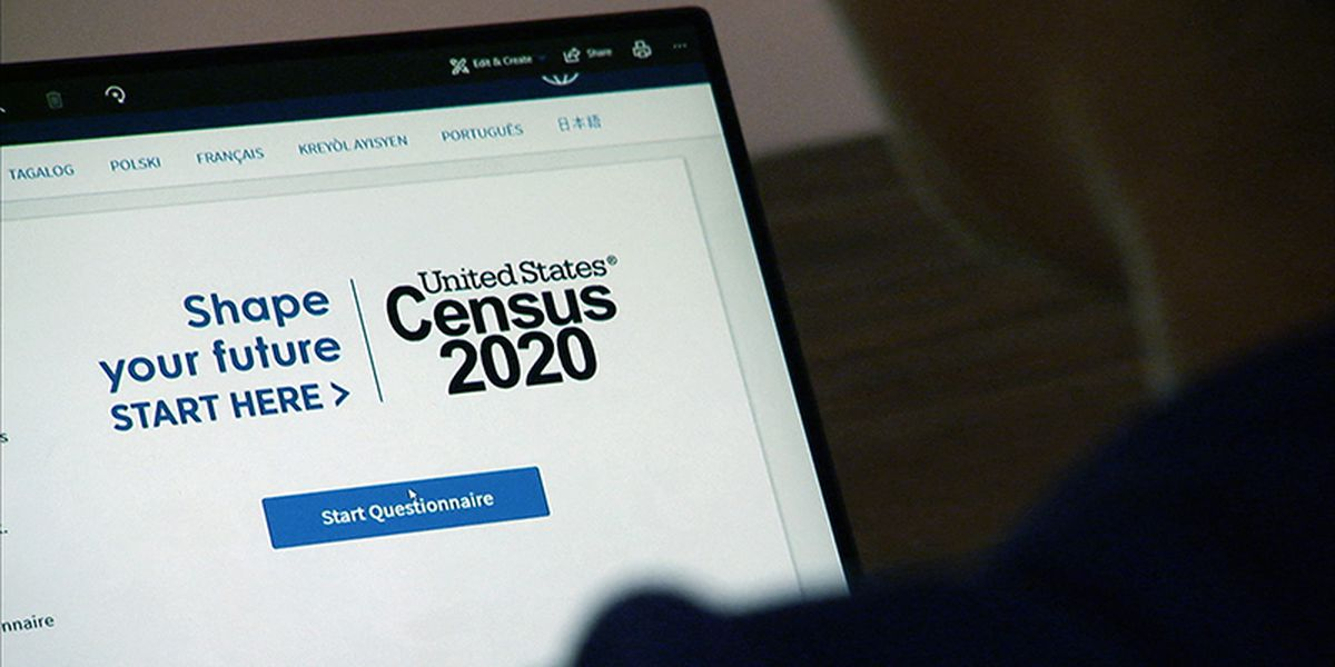Census count equals to big dollars for community programs