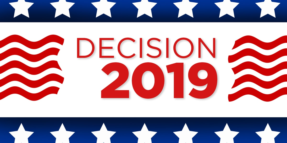 DECISION 2019: Election Results