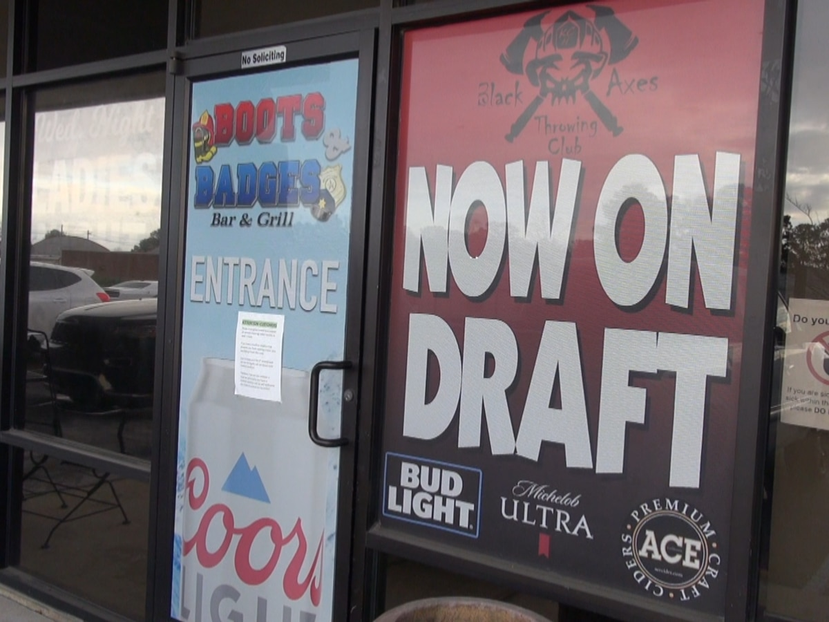 No extended hours for local bars on New Year's Eve