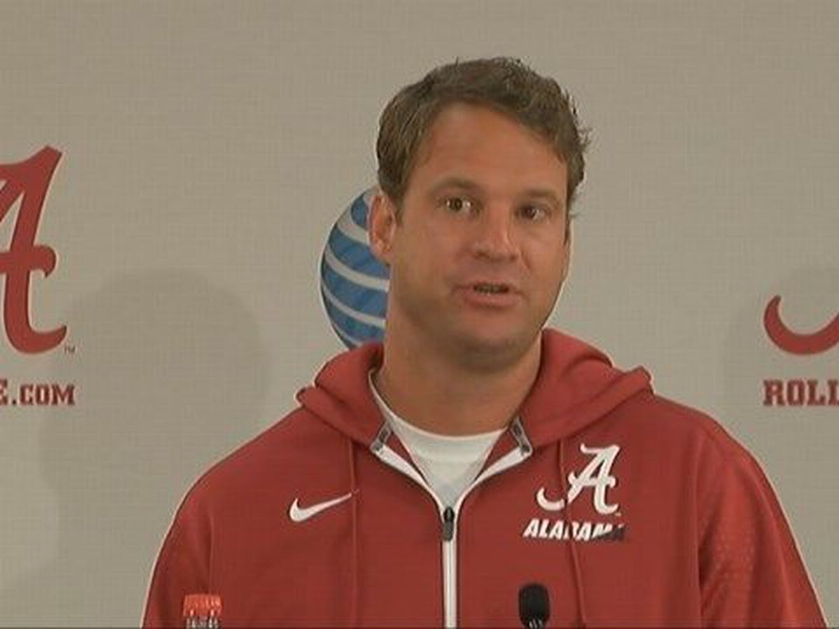 Ole Miss to introduce Lane Kiffin to public as new football coach