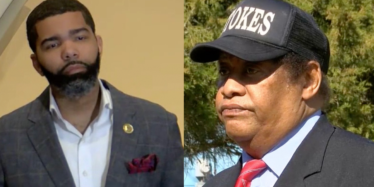 Stokes and Lumumba go back and forth in heated war of words