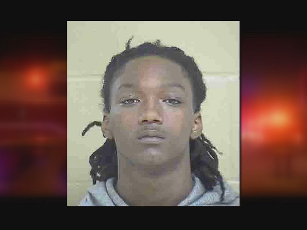 Louisiana teen charged with fatally shooting 2-year-old girl in car